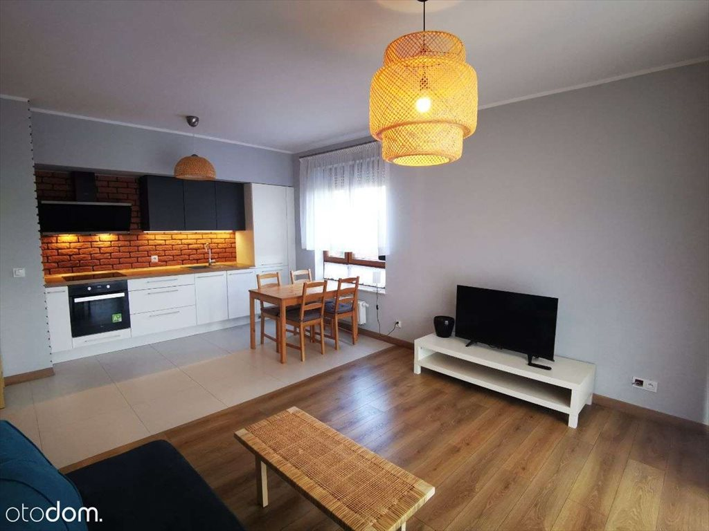 Mieszkanie trzypokojowe na wynajem Toruń, Jakubskie Przedmieście, Stanisława Żółkiewskiego  61m2 Foto 5