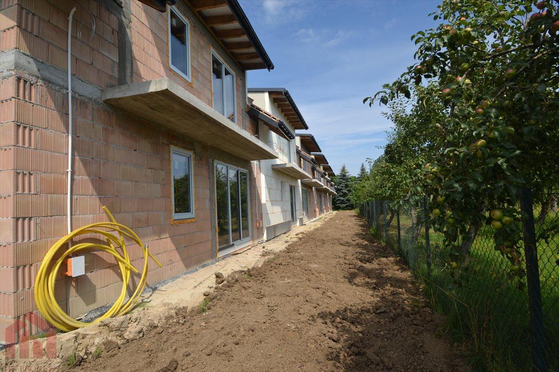 Dom na sprzedaż Rzeszów, Załęże, Potockiego  97m2 Foto 1