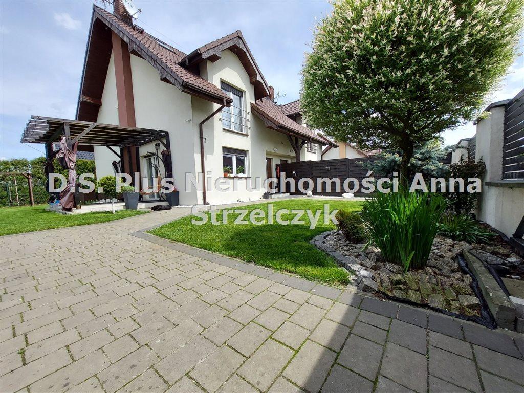 Dom na sprzedaż Żory, Folwarki  120m2 Foto 1