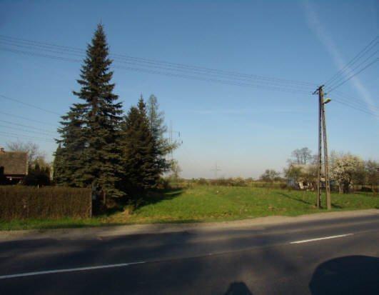 Działka budowlana na sprzedaż Kraków, Nowa Huta, BRZESKA  5600m2 Foto 5