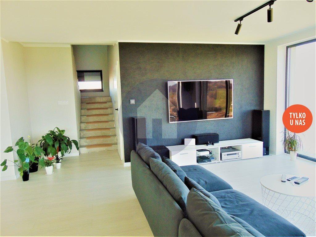 Dom na sprzedaż Wierzbna  169m2 Foto 1