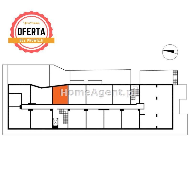 Mieszkanie dwupokojowe na sprzedaż Katowice, Wełnowiec, Bytkowska  35m2 Foto 11
