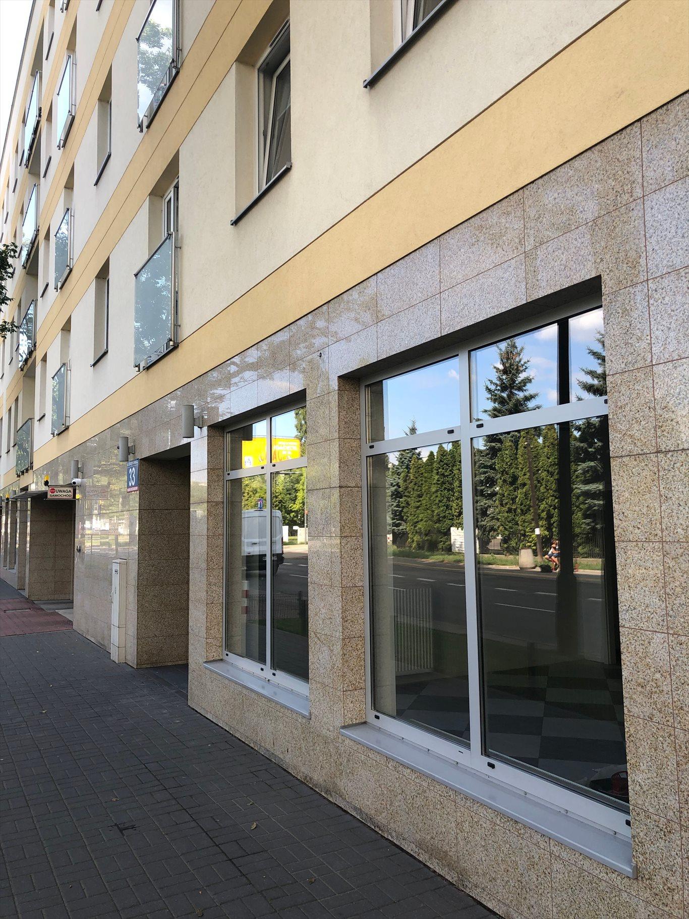 Lokal użytkowy na sprzedaż Warszawa, Targówek, Borzymowska 33  91m2 Foto 1