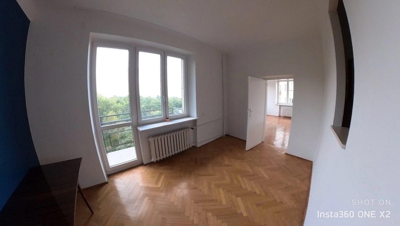 Mieszkanie trzypokojowe na sprzedaż Warszawa, Mokotów, Chocimska 33  76m2 Foto 6