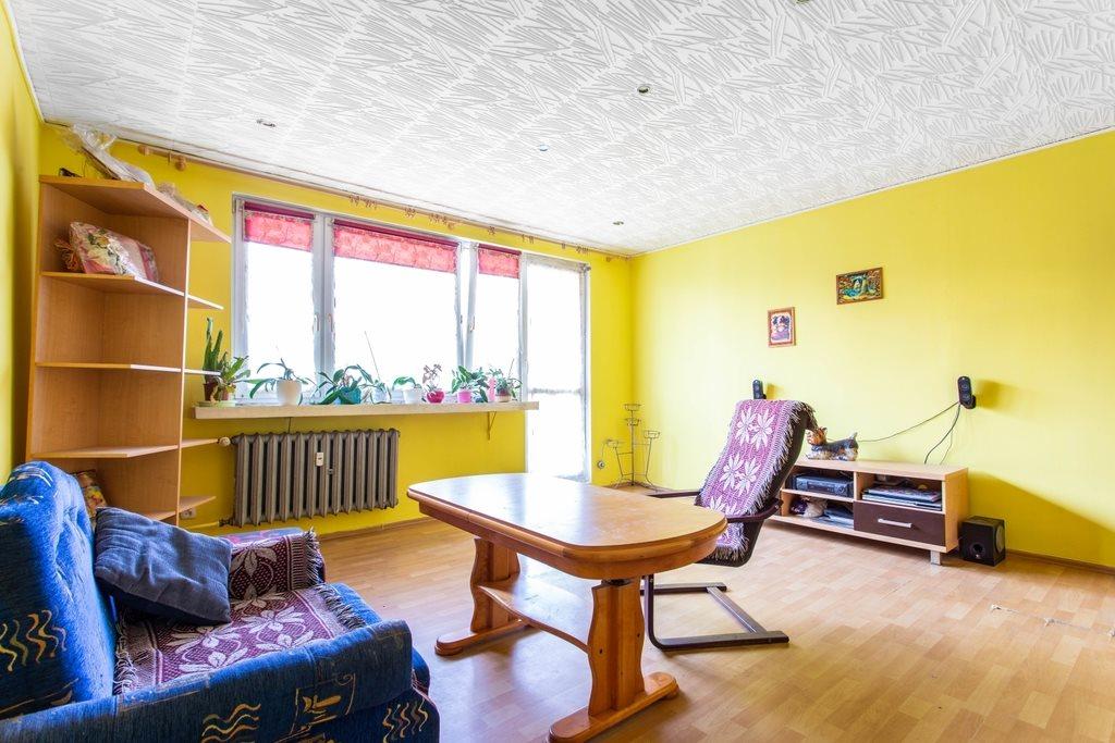 Mieszkanie czteropokojowe  na sprzedaż Objezierze  80m2 Foto 2