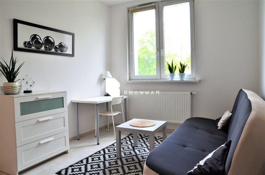 Mieszkanie trzypokojowe na sprzedaż Poznań, Głuszyna  45m2 Foto 1