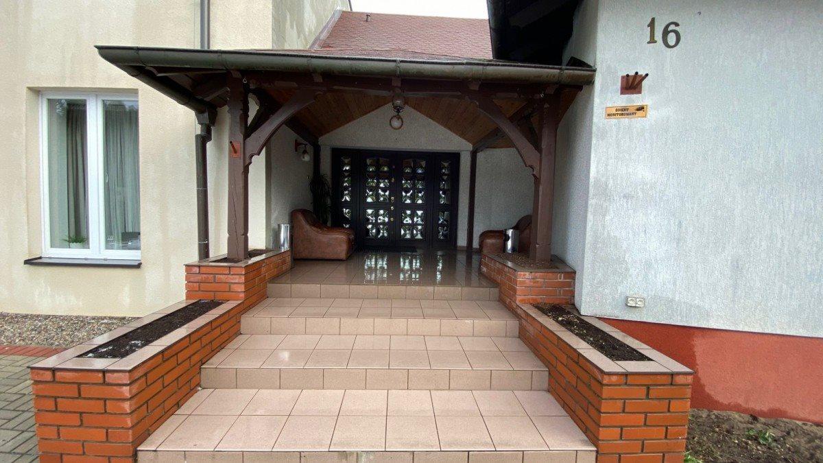Lokal użytkowy na sprzedaż Zbąszyń, Holenderska  1740m2 Foto 6