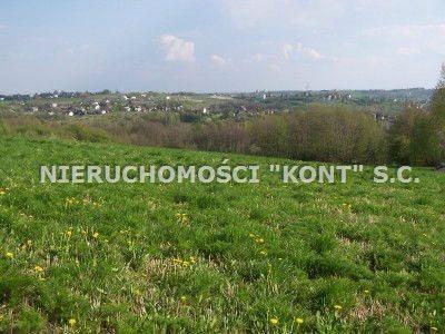 Działka rolna na sprzedaż Kraków, Swoszowice, Jerzego Kuryłowicza  11073m2 Foto 4