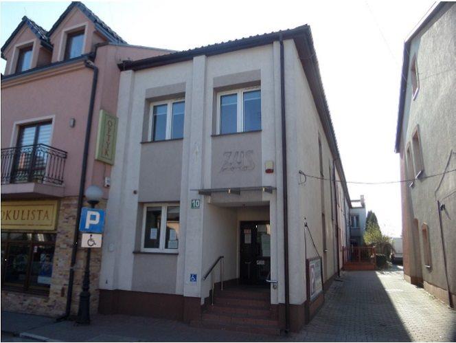Lokal użytkowy na sprzedaż Jędrzejów, Kościelna  376m2 Foto 2