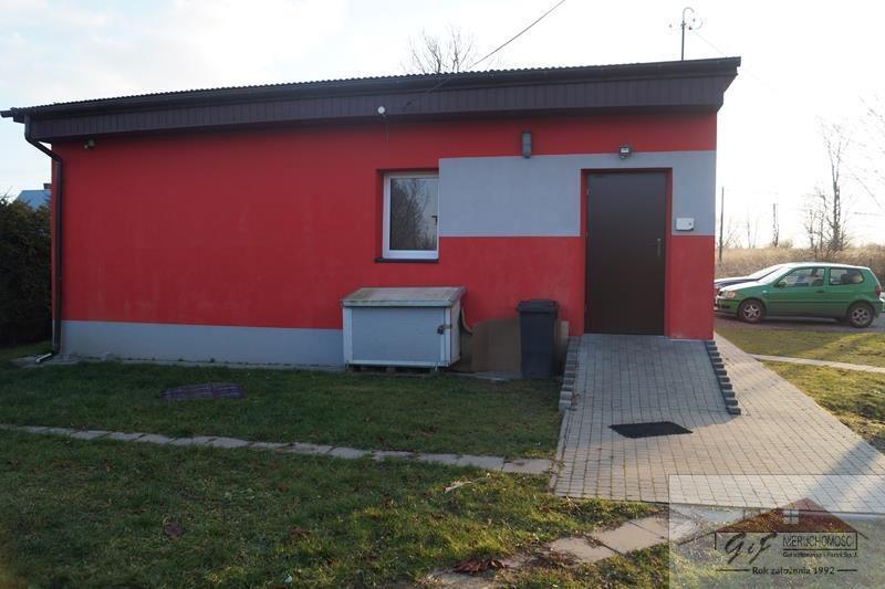 Lokal użytkowy na sprzedaż Nowe Sioło  72m2 Foto 12