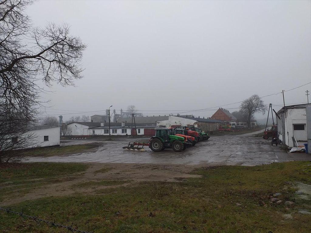 Działka gospodarstwo rolne na sprzedaż Byki  7000000m2 Foto 1