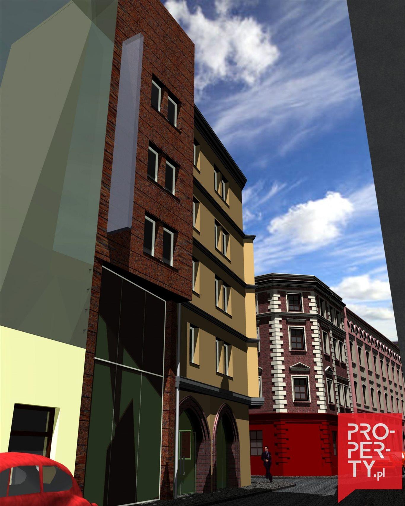 Działka budowlana na sprzedaż Bytom, Rozbark, Mariacka  290m2 Foto 5