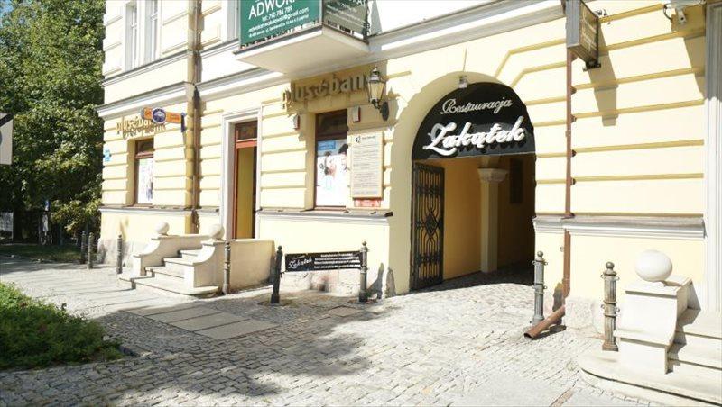 Lokal użytkowy na wynajem Łomża, Centrum, Henryka Sienkiewicza  107m2 Foto 1