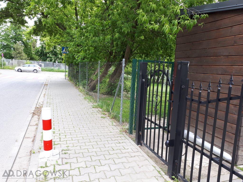 Działka inwestycyjna na sprzedaż Warszawa, Ursus, Gołąbki  582m2 Foto 3