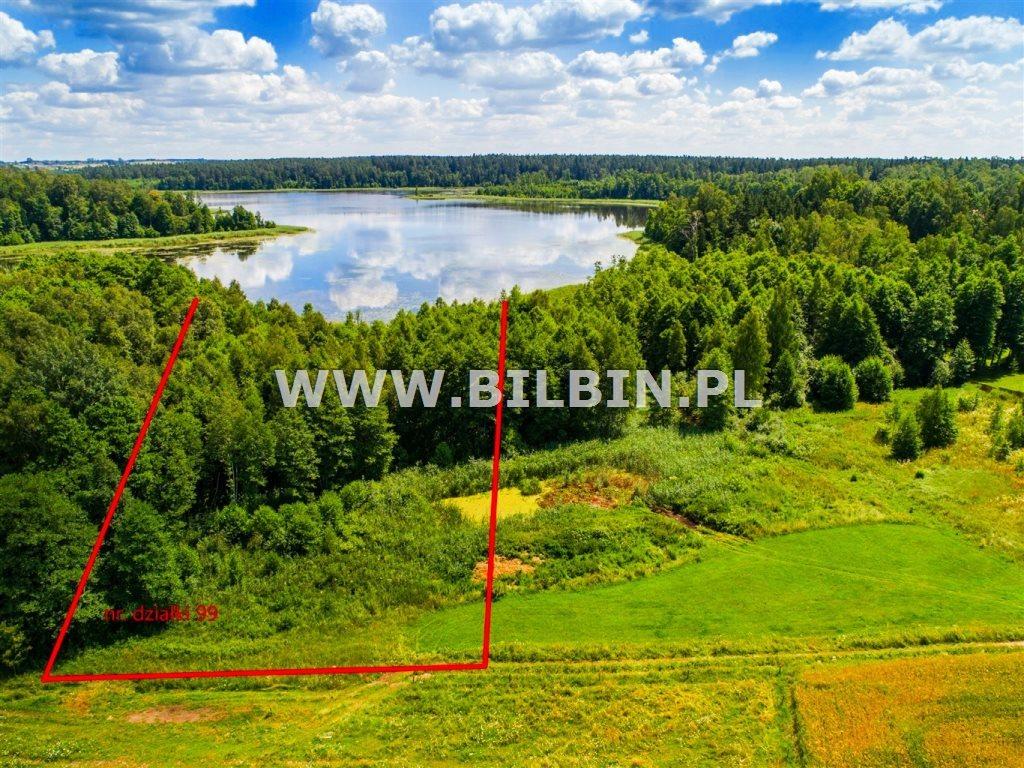 Działka siedliskowa na sprzedaż Kotowina  5666m2 Foto 1