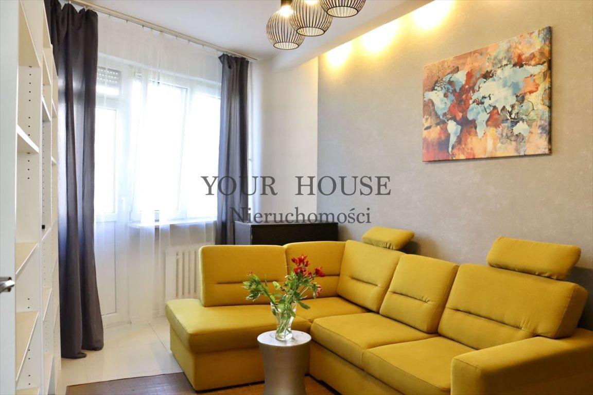 Mieszkanie dwupokojowe na sprzedaż Wrocław, Krzyki, Borek, Wiązowa  48m2 Foto 3