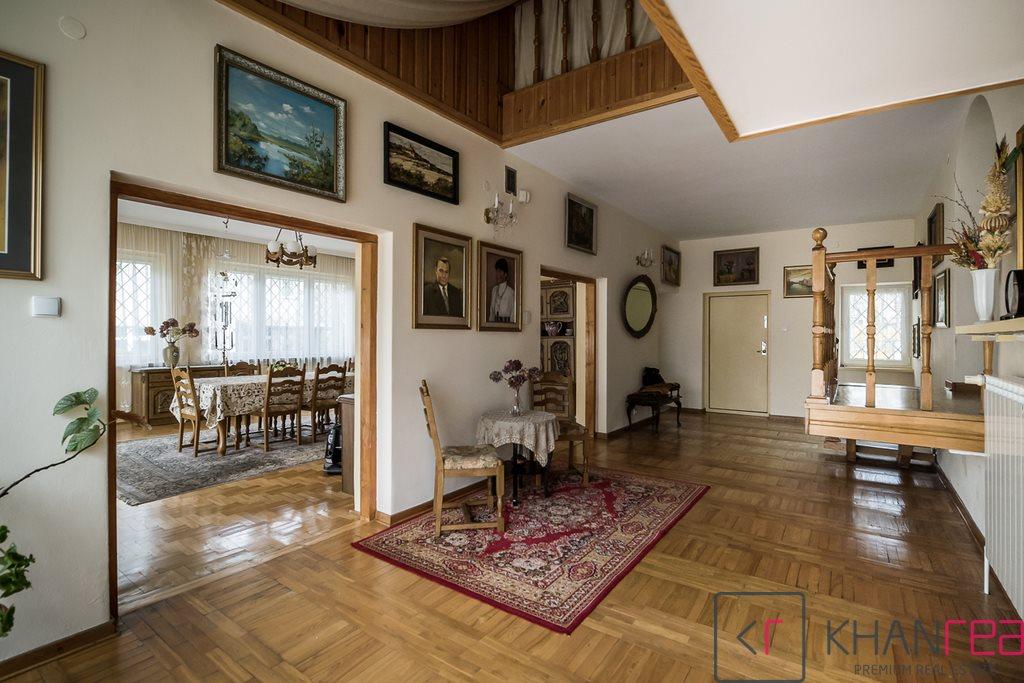 Dom na sprzedaż Konstancin-Jeziorna  280m2 Foto 8