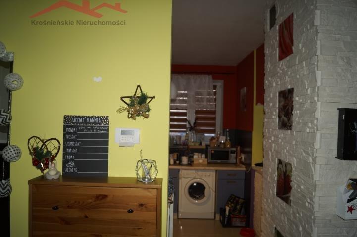 Mieszkanie dwupokojowe na sprzedaż Brzozów  50m2 Foto 12