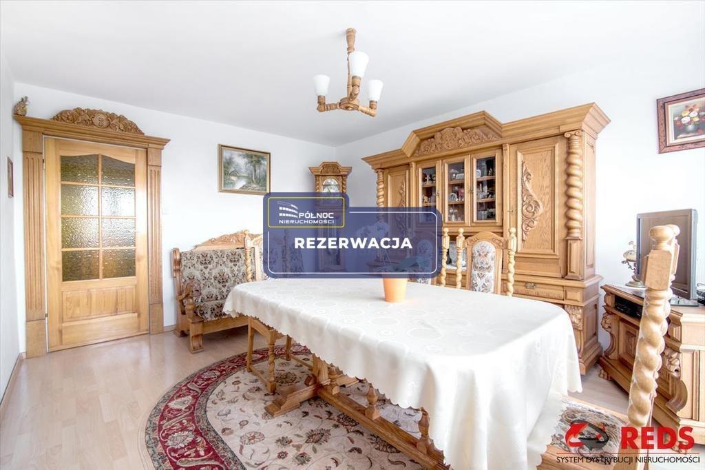 Mieszkanie czteropokojowe  na sprzedaż Olsztyn, Franciszka Barcza  72m2 Foto 1