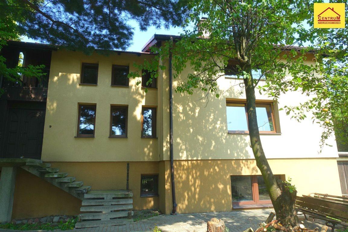 Dom na sprzedaż Wodzisław Śląski  350m2 Foto 2
