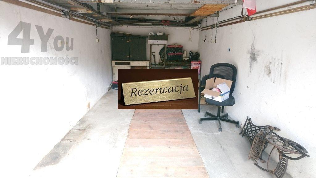 Garaż na sprzedaż Redzikowo  19m2 Foto 1