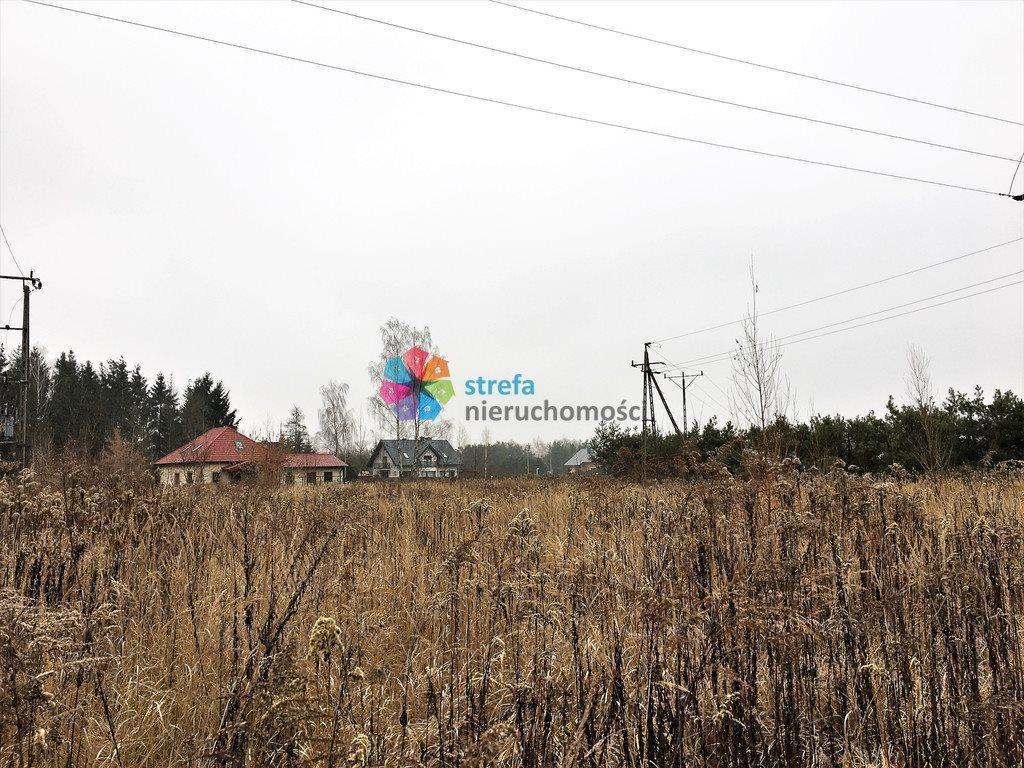 Działka przemysłowo-handlowa na sprzedaż Głosków, rejon ul. Korczunkowej  4400m2 Foto 4
