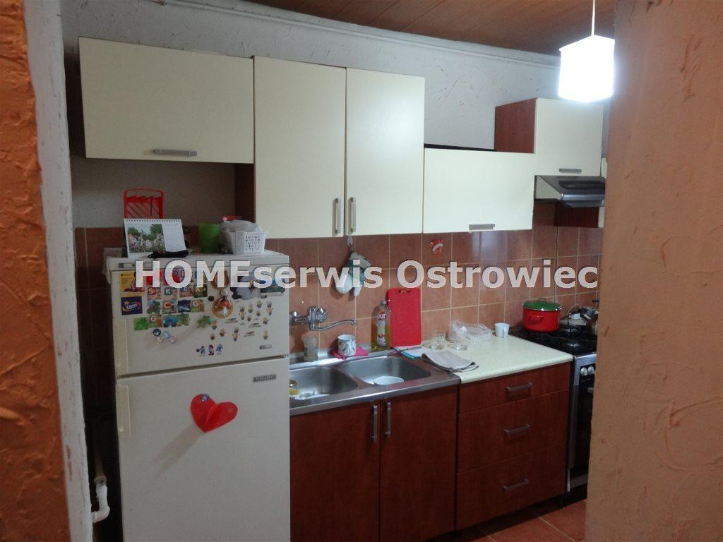 Mieszkanie dwupokojowe na sprzedaż Ostrowiec Świętokrzyski, Stawki  53m2 Foto 2