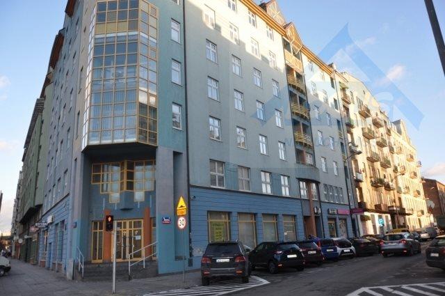 Lokal użytkowy na wynajem Warszawa, Praga-Północ  200m2 Foto 1