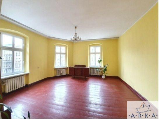 Mieszkanie trzypokojowe na sprzedaż Szczecin, Śródmieście-Centrum, bł. Królowej Jadwigi  106m2 Foto 4