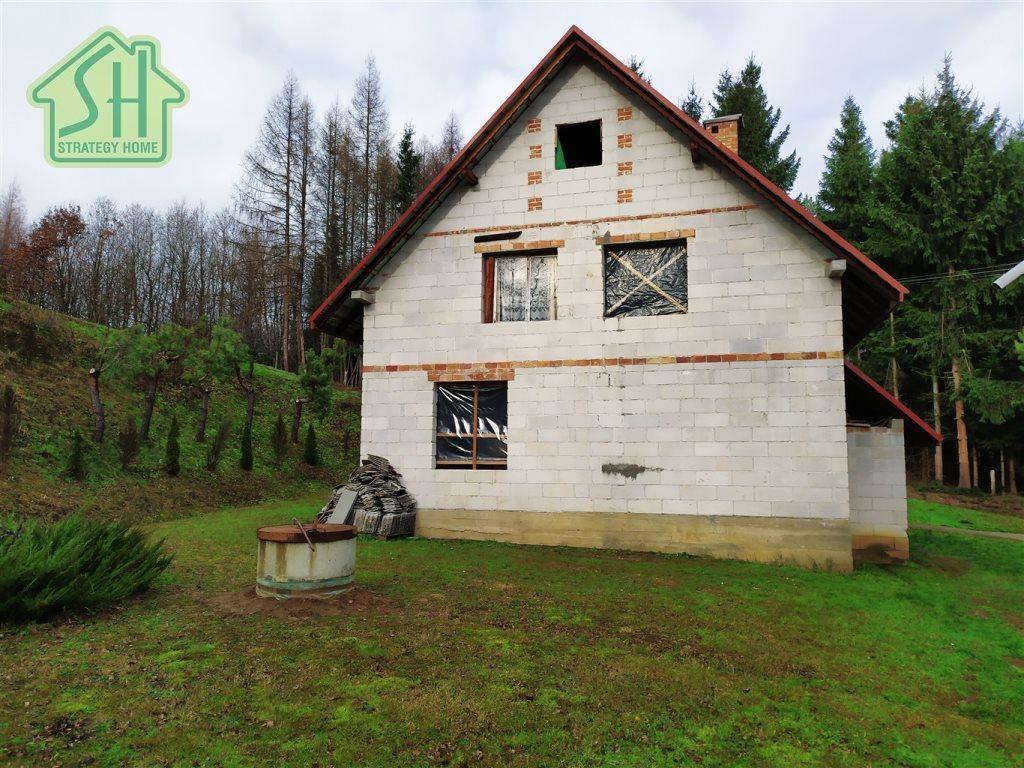 Dom na sprzedaż Przedmieście Dubieckie  165m2 Foto 5