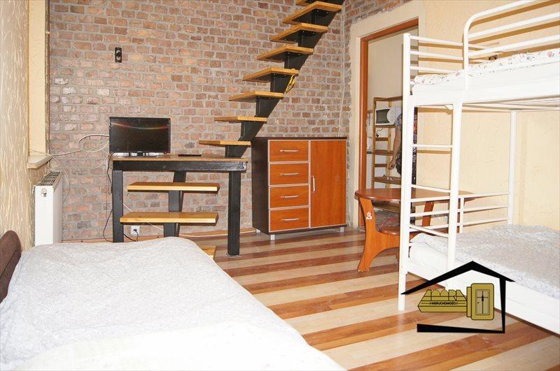 Lokal użytkowy na sprzedaż Katowice, Dąb  225m2 Foto 1