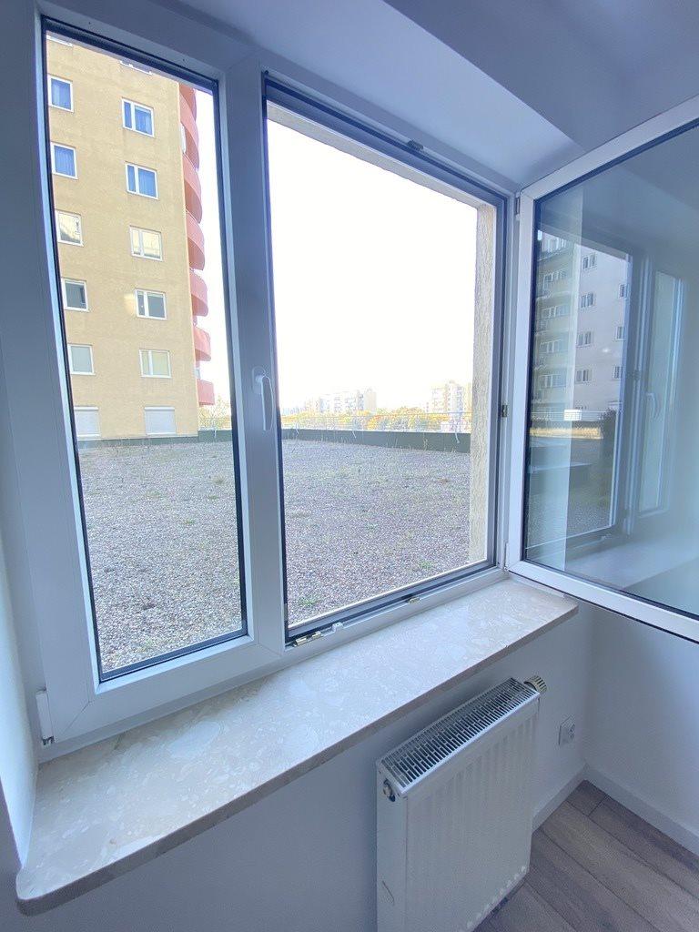 Mieszkanie dwupokojowe na sprzedaż Warszawa, Bemowo, Powstańców Śląskich  32m2 Foto 11