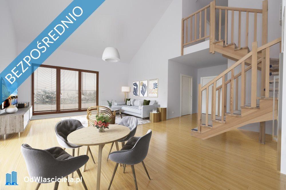 Mieszkanie czteropokojowe  na sprzedaż Gdynia, Chwarzno-Wiczlino, Niemena 7B  93m2 Foto 3