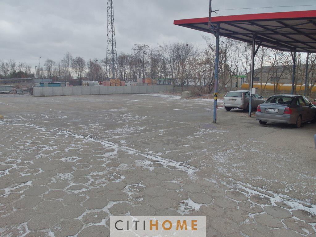 Działka inna pod dzierżawę Karczew  2020m2 Foto 4