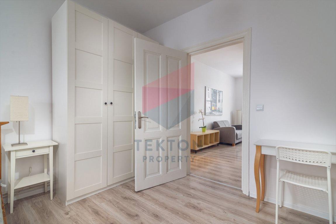 Mieszkanie dwupokojowe na sprzedaż Gdańsk, Śródmieście, Przyokopowa  49m2 Foto 8