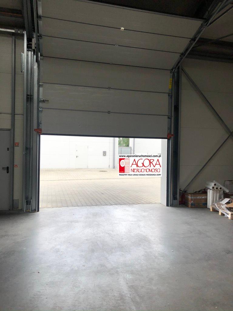 Lokal użytkowy na sprzedaż Niepołomice  4200m2 Foto 11