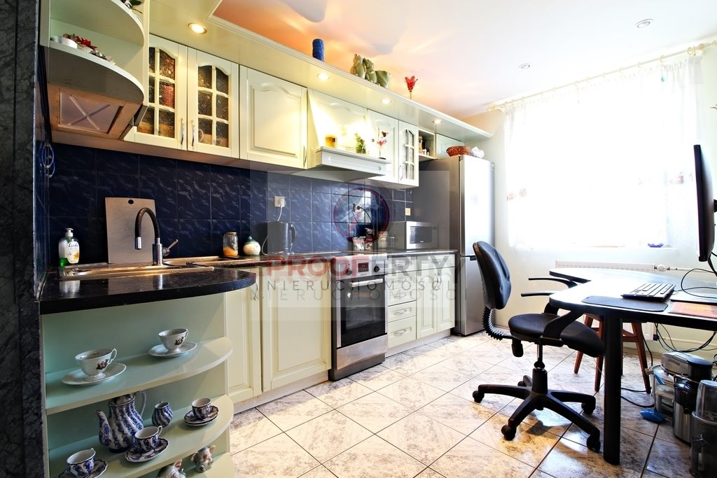 Mieszkanie trzypokojowe na sprzedaż Gdańsk, Jasień, Rycerza Blizbora  72m2 Foto 3