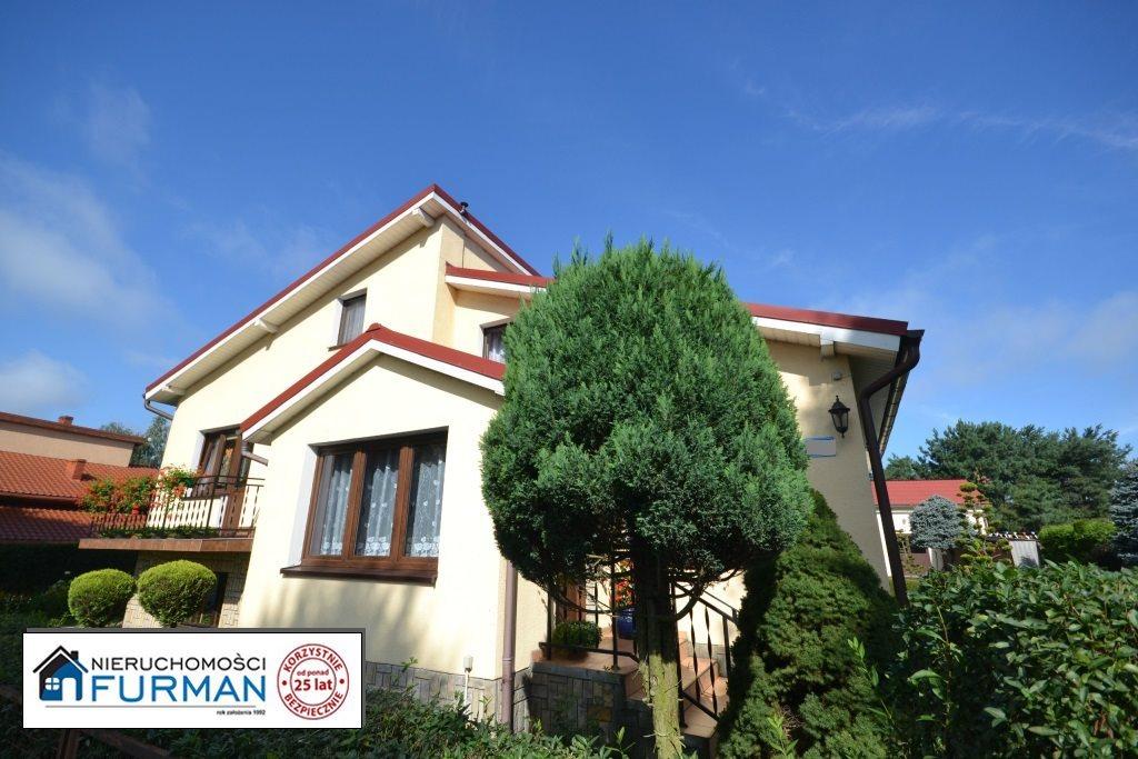 Dom na sprzedaż Stobno  172m2 Foto 1