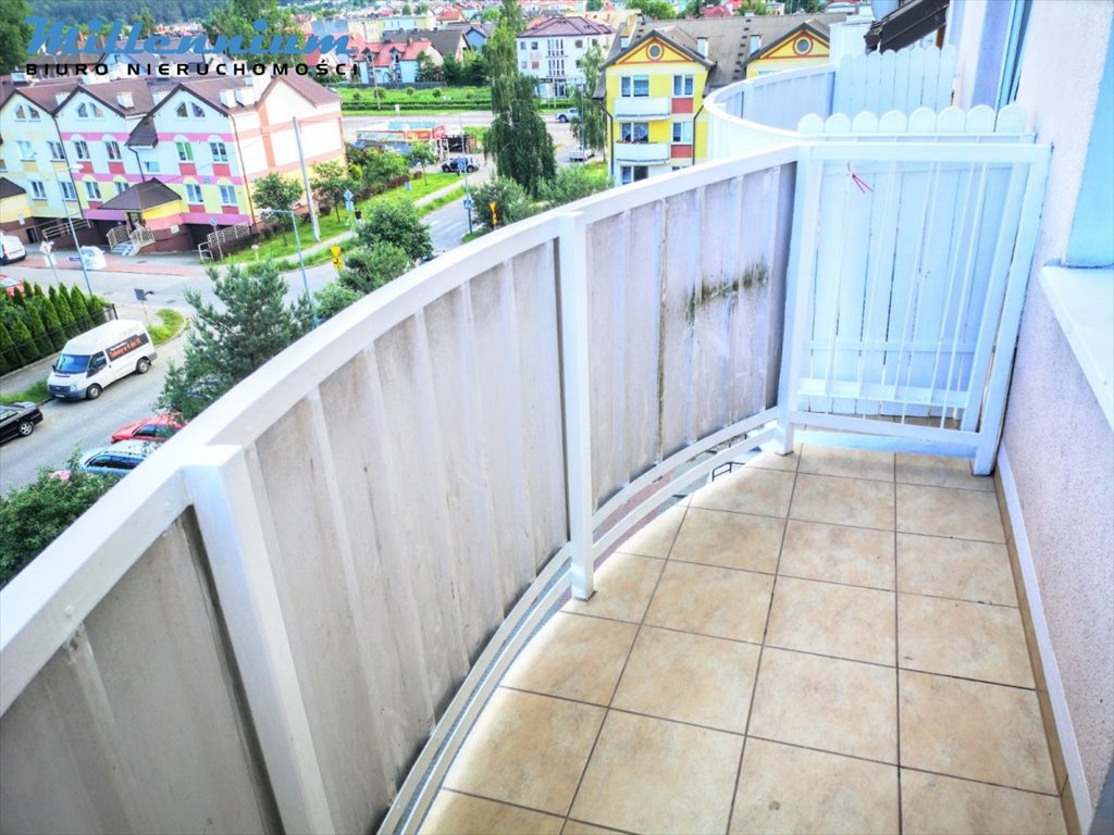 Mieszkanie dwupokojowe na sprzedaż Rumia, Warszawska  62m2 Foto 4