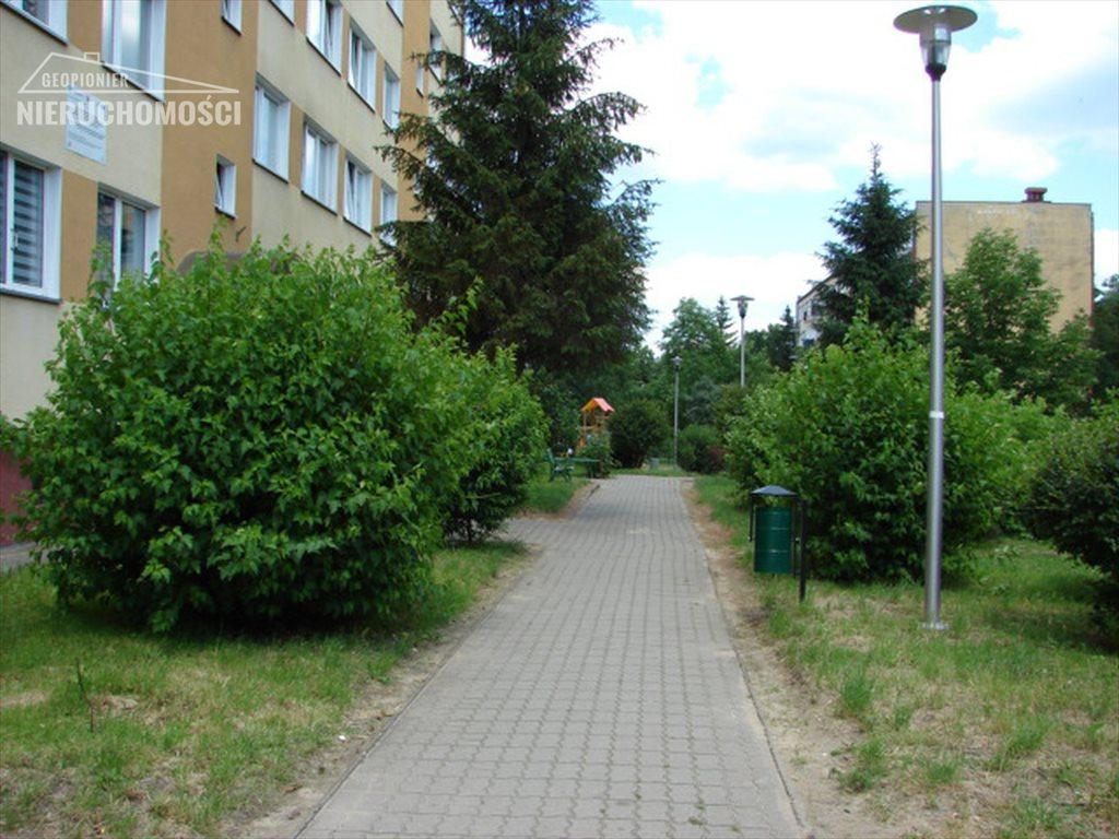 Mieszkanie dwupokojowe na wynajem Ostróda, ul. Władysława Jagiełły  38m2 Foto 3