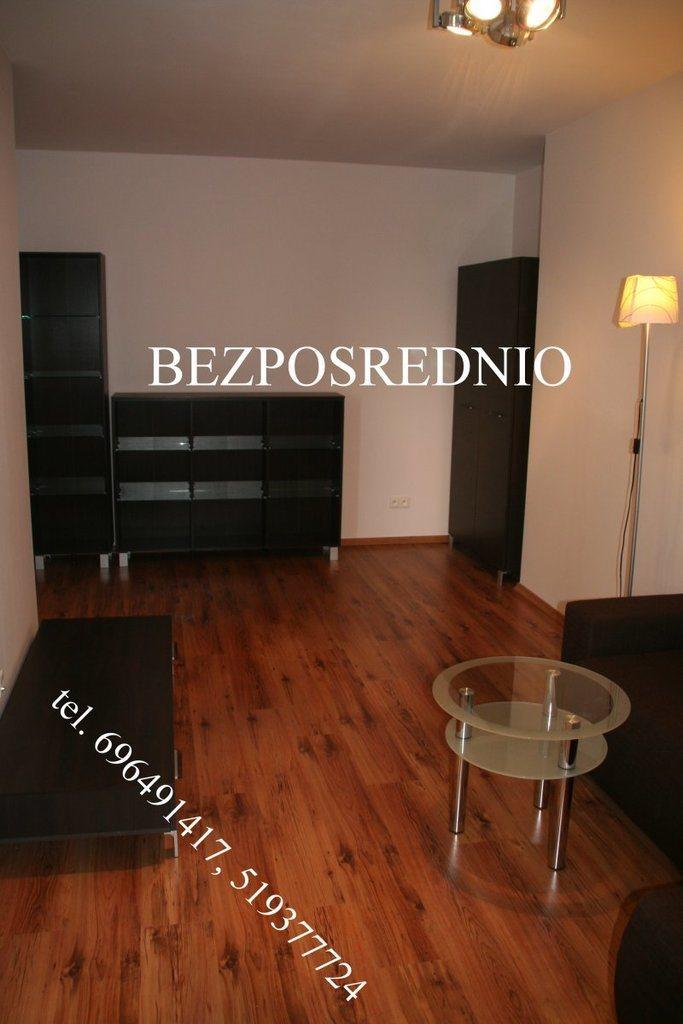 Mieszkanie dwupokojowe na wynajem Warszawa, Mokotów, Rajska  60m2 Foto 4