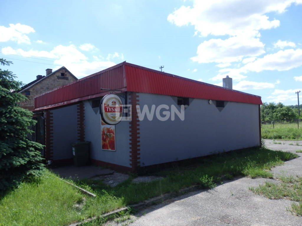 Lokal użytkowy na sprzedaż Jaworzno, ok. dzielnicy Szczakowa  98m2 Foto 5