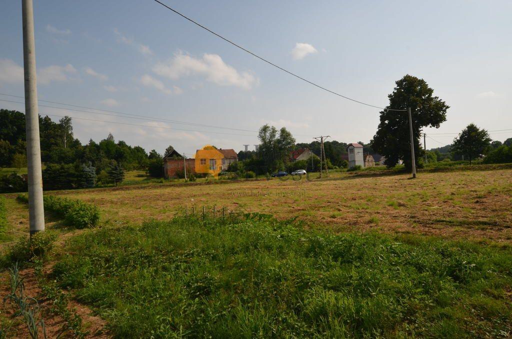 Działka budowlana na sprzedaż Lubiatów  3700m2 Foto 12