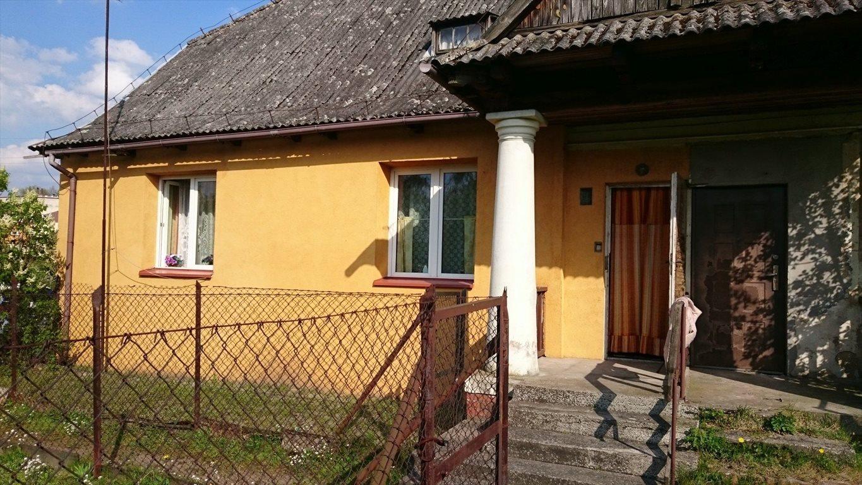 Dom na sprzedaż Łąck, Kolejowa 12  513m2 Foto 1