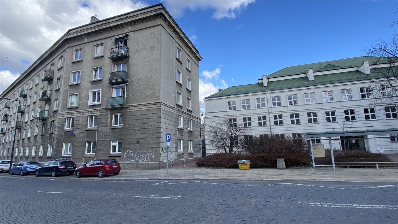 Mieszkanie dwupokojowe na sprzedaż Warszawa, Wola, Muranów, Nowolipki 23  46m2 Foto 15