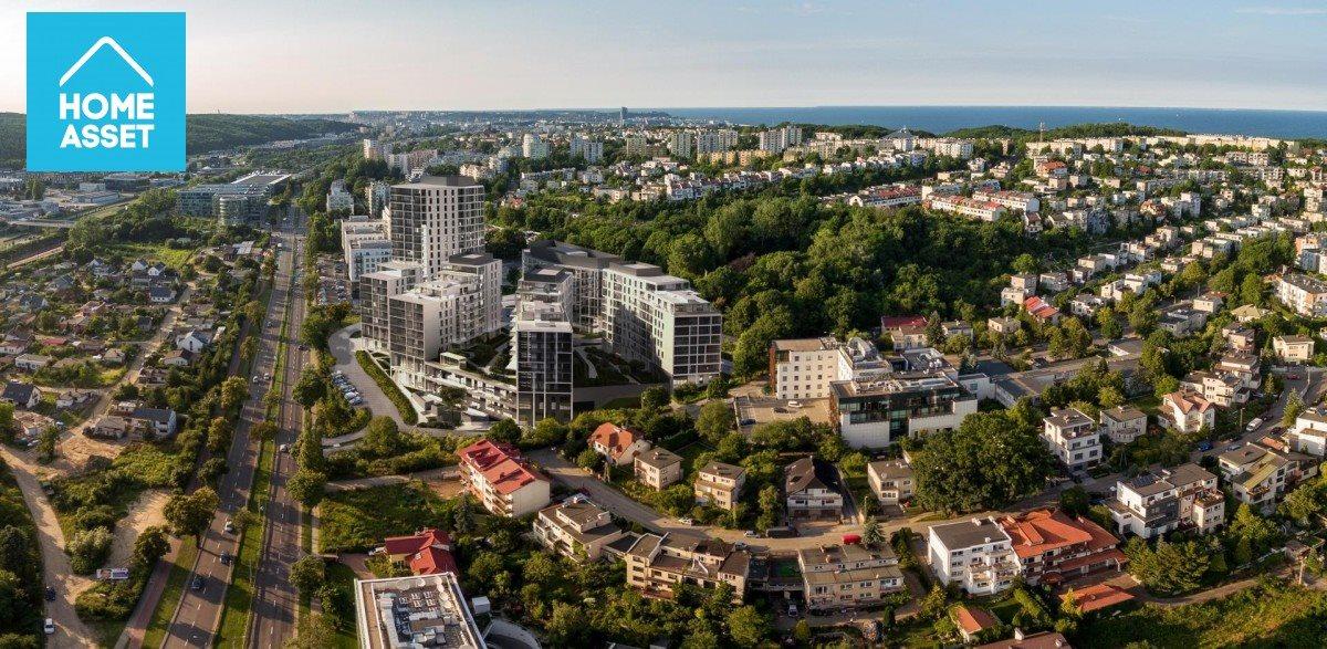 Mieszkanie trzypokojowe na sprzedaż Gdynia, Zwycięstwa  64m2 Foto 8