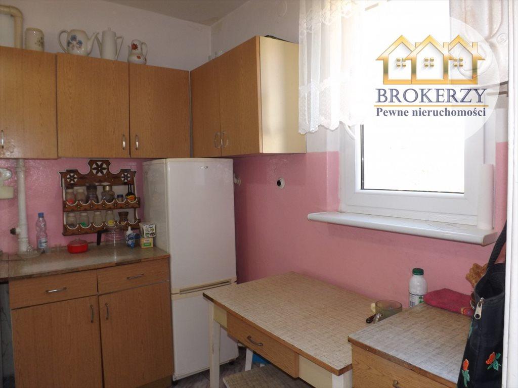 Mieszkanie dwupokojowe na sprzedaż Koszalin  43m2 Foto 6