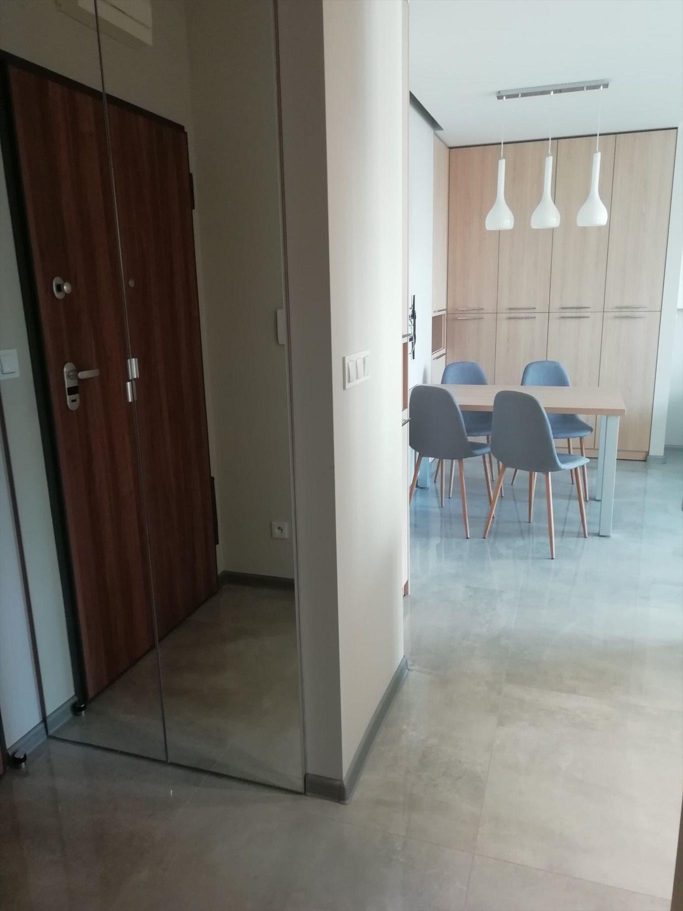 Mieszkanie dwupokojowe na wynajem Warszawa, Wola, KASPRZAKA-Ciche  43m2 Foto 3