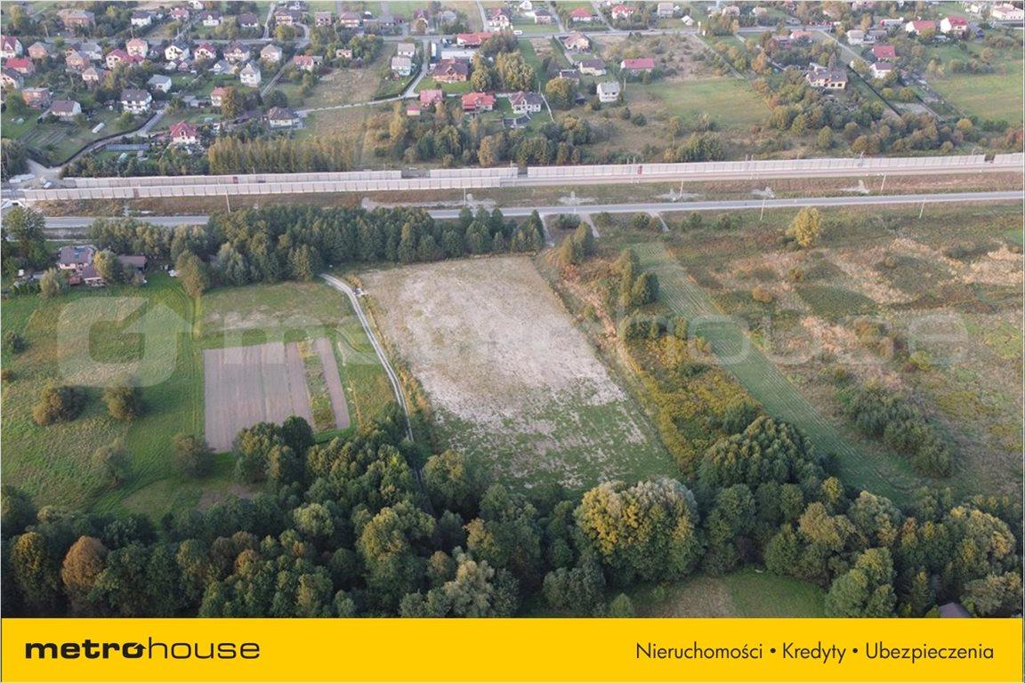 Działka budowlana na sprzedaż Wola Filipowska, Krzeszowice  11500m2 Foto 3