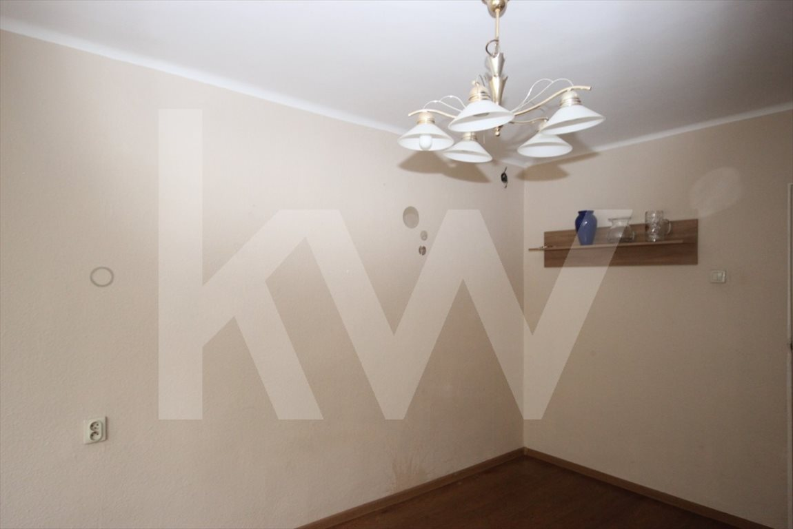 Mieszkanie trzypokojowe na wynajem Dąbrowa Górnicza, 1 Maja  57m2 Foto 1